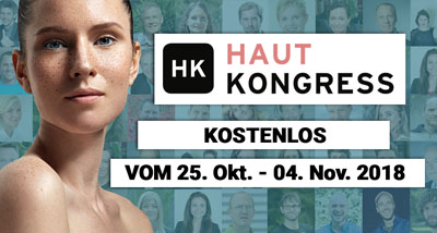 Hautkongress 2018