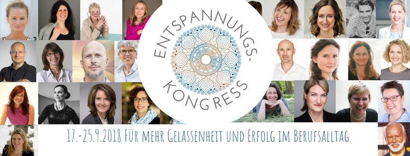 Enspannungskongress 2018