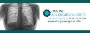 Der Online-Kongreß für Allergiker